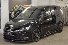Caddy Van, Volkswagen Caddy, Camper Van, Campers, Super Cars, Beast, Pride, Vans, Vehicles
