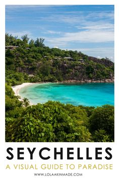 A visual guide to exploring paradise in the Seychelles, an island archipelago located off the east coast of Africa. We stayed on Mahé Island and enjoyed the best of the island's beaches, cuisine and culture. Travel to the Seychelles.   Geotraveler's Niche Travel Blog#Seychelles