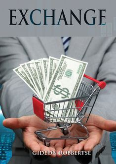 Title: Exchange Author: Gideon Robbertse Language: English Genre: Business & Economics  A study of how things are exchanged via the money systems and including what we understand about 'money'. Commercial transactions and the origin of credit and how it is created, as well as an extensive study of the use of negotiable instruments, such as promissory notes and bills, are used in commerce, and how such instruments can be applied today in alternative money systems. Negotiable Instruments, Business And Economics, Free Apps, Audiobooks, This Book, Ebooks, How To Apply, Study, Commercial