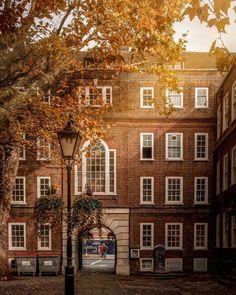 Autumn Photography, Urban Photography, Photography Ideas, Story Setting, London Places, Autumn Aesthetic, Hello Autumn, Dark Night, England