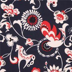 100/% coton Dr Seuss Fabric-Hop on Pop-Personnage Toss-Bright White