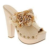 YES please.  #shoes #aldo #cream