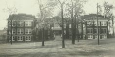 The William C. Johns' Home for Nurses, 1919--1980