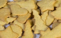 Biscotti allo zenzero - Ecco una ricetta per dei biscotti ottimi per accompagnare un the pomeridiano, e perfetti anche per completare i pranzi o le cene delle feste.