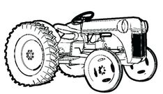 Printable Tractor Coloring Pages for Kids. Welcome to the tractor coloring pages! Actually, you need to recognize that it becomes the most famous varieties in t Shopkins Colouring Pages, Emoji Coloring Pages, Barbie Coloring Pages, Abstract Coloring Pages, Disney Princess Coloring Pages, Unicorn Coloring Pages, Easy Coloring Pages, Free Coloring Sheets, Online Coloring Pages