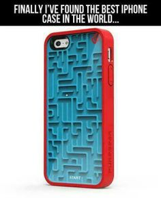 Cool iPhone case , puzzle, game.