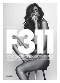 FFFFOUND!   Designspiration — Klor – F311