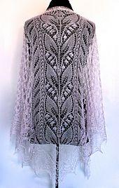 Ravelry: Lily-of-the-Valley-Rosea pattern by Alla Borisova