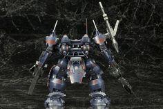 Amazon.co.jp   アーマード・コアV KT-104/PERUN ハングドマン 再戦Ver. (1/72スケール プラスチックキット)   Hobby 通販