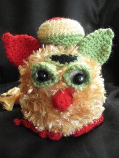 67 Best Crochet Furby Images Crochet Furby Boom