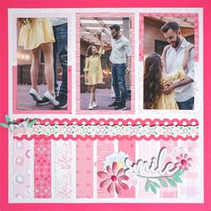 Join as an Advisor between 1 June, and get FREE GIFTS with your first shippable order placed within 31 days of your join date! Scrapbook Quotes, Kids Scrapbook, Disney Scrapbook, Travel Scrapbook, Scrapbook Cards, Wedding Scrapbook, Scrapbook Layout Sketches, Scrapbooking Layouts, Paper Flower Tutorial