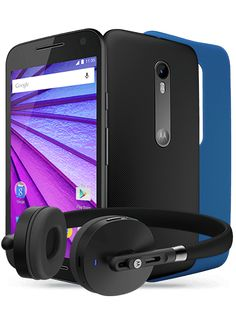 Motorola Mobility Brasil: Android™ smartphones, smartwatches