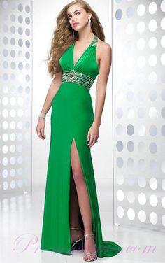 LOLO Moda: Green lovers - Stylish wear