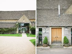 Great Tythe Barn, Gloucestershire.  Kristy Field Photography