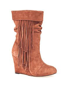 Kelsi  Dagger Carousel Boot #belk #shoes #boots