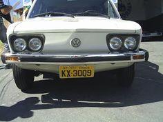 Oficina VW: Fotos VW Brasilia