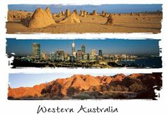 Western Australia PC101