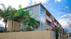 Booking.com: Apartment DressCircle Apts Ward St. - Adelaide, Australia