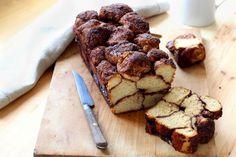 """750g vous propose la recette """"Monkey bread"""" en pas à pas. Avec une photo pour chaque étape, la réalisation de cette recette est un jeu d'enfant."""