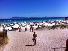 Praia de Cabo Frio RJ Janeiro 2014