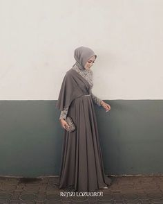Kebaya Modern Hijab, Kebaya Hijab, Kebaya Dress, Kebaya Brokat, Hijab Gown, Hijab Dress Party, Hijab Style Dress, Dress Brokat Muslim, Kebaya Muslim