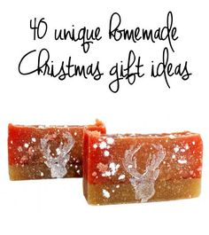 1000 images about unique diy christmas gift ideas on for Edible christmas gifts to make in advance