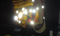 Veske m roundshapes refleks Table Lamp, Lighting, Home Decor, Decoration Home, Light Fixtures, Room Decor, Table Lamps, Lights, Interior Design