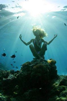 Viva melhor: dicas de meditação