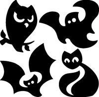 target halloween | charles s anderson