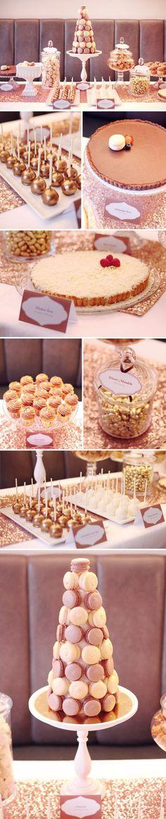 CandyBuffet_Gold&Bronze_Hamburg_Hochzeit