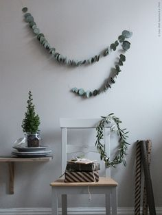 Decoration idea from IKEA