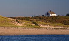 Edward Hopper's house