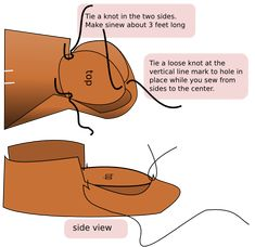So yesterday we were talking about making an Ojibwe Pucker Toe Moccasin Pattern. Today I am going to show you how to sew your moccasins toge. Beaded Moccasins, Baby Moccasins, Leather Moccasins, Native American Moccasins, Native American Beadwork, Diy Leather Projects, Leather Craft, Baby Moccasin Pattern, Peyote Stitch Tutorial