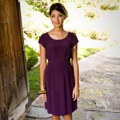 Madeline dress from Edelweiss by Sarah