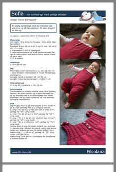 Knitting For Kids, Baby Knitting, Crochet Baby, Knit Crochet, 3rd Baby, First Baby, Baby Kids, Knit Baby Sweaters, Knitted Baby Clothes