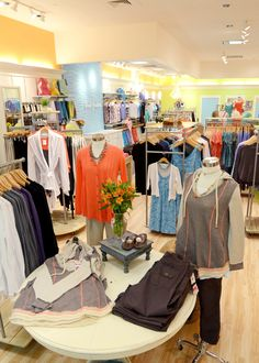 1840 fashion retail industry stores Companies in this industry operate physical retail establishments that sell  clothing and accessories major companies include tjx companies.