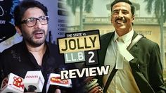 Here is the Akshay Kumar's #JollyLLB2 Movie REVIEW By #ArshadWarsi | veblr  Bollywood spy #publicreview #entertainment #boxoffice #cinema #AnnuKapoor #HumaQureshi #JollyDay