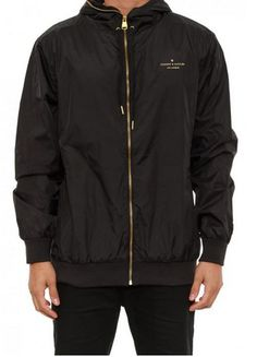 Crook & Castles jacket from Player for $179.95.
