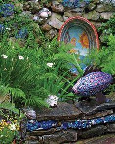 A Garden of Several Courses | Fine Gardening