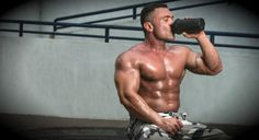 5 Muscle-Pumping Tips For Building Mass