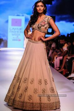 LFW '15: Day 6: Anushree Reddy
