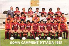 scudetto '83