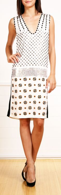 Diane Von Furstenberg (Dvf) Dress @FollowShopHers