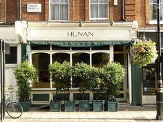 Hunan Restaurant London