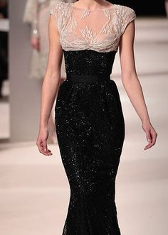 Elie Saab -beautiful dress!