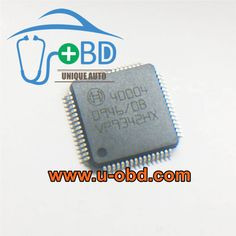 40004 BOSCH ECU ECM Commonly used chips. 40004 commonly used on BOSCH ECU ECM electronic control unit commonly used vulnerable chips. Car Ecu, Electronic Control Unit, Vulnerability, Chips, Messages, Technology, Image, Tech, Potato Chip