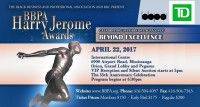 The BBPA Harry Jerome Awards 35th Anniversary Celebration