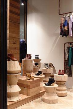 Gorman Boutique, Melbourne | Travis Walton