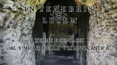 Terme e sepolcri al X Miglio della Via Appia Antica