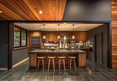 Prefab Keeps Upping the Game - Custom Home Magazine